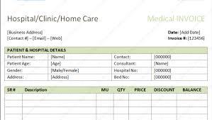 Sample Medical Bill Format In Word Apollo Pharmacy Medical Bill Format Tosya Magdalene