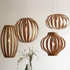 wood pendant lighting. Elegant Ideas Wooden Pendant Light Plastic Heads Hanging Tube Glass Furniture Creative Wood Lighting I