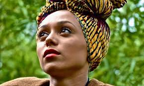 South African photographer Anthony Bila is tired of the misconceptions and prejudices reproduced in images from the continent. Photograph: Anthony Bila/This ... - african-headwrap-008