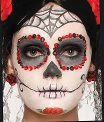 makeup tips and tricks get the day of the dead look