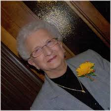 "Obituary: Katherine ""Katy"" Berry (5/28/13) 