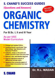 organic chemistry for b sc pass hons of all n  organic chemistry for b sc pass hons of all n