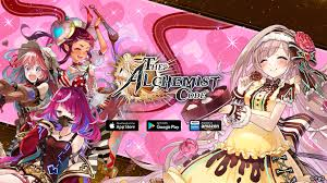 the alchemist code home facebook no automatic alt text available