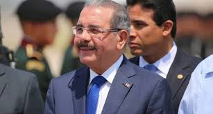 Resultado de imagen para fotos de Lucia Medina y Danilo Medina juntos