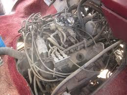 carburetor bad fuel injection good custom dodge van donates efi 318 efi intake pull 12