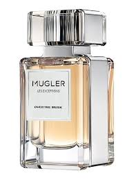 <b>Mugler Les Exceptions</b> Over the Musk | TheBay