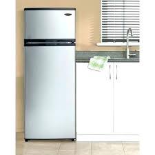 apartment sized refrigerator. Apartment Refrigerator Sized