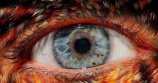 blue eyes really going extinct