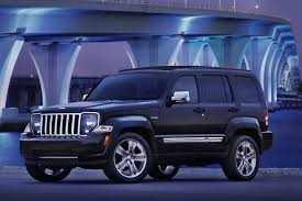 2011 Jeep Grand Cherokee Overland Summit and Liberty Jet Previewed ...