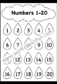 This free printable features tracing and coloring worksheets in vertical orientation. Number Coloring Free Printable Worksheets Worksheetfun