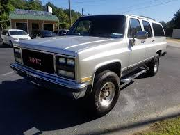 Chevrolet Suburban 2500 For Sale ▷ Used Cars On Buysellsearch