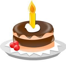 Znalezione obrazy dla zapytania tort ze Å›wiecami