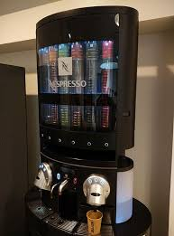 Nespresso Vending Machine New Nespresso Wikiwand