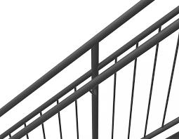 Die antirutschschicht aus aluminiumoxyd ist eingebettet in ein zähes, dauerhaftes polymer und fest verbunden mit einem starken dimensionsstabilen polyesterfilm. Siehe Unsere Optionen Fur Gerade Treppen Standard Eurostair Gmbh