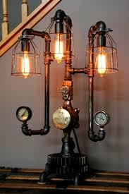 steampunk lighting. Prevnav Nextnav Steampunk Lighting Lamps