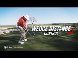 Dave Pelz Wedge Distance Chart Pelz Corner Wedge Distance Control