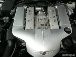 chrysler crossfire srt6 engine. log in chrysler crossfire srt6 engine a