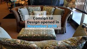 Design Consign Consign To Design Closing Due To High Rent