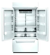 kitchenaid 48 refrigerator. 48 Inch Refrigerator French Door Outstanding Ft Built . Kitchenaid