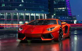 Lamborghini HD Wallpapers - Wallpaper Cave