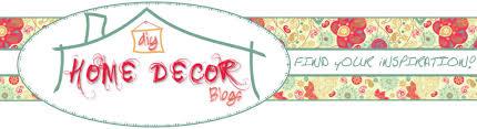 diy decorating blogs