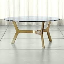 glass top coffee table with metal base metal coffee table glass top glass top coffee table