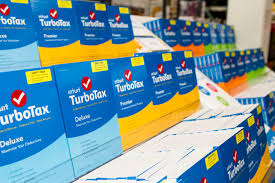 Turbotax Comparison Chart 2017 Choosing Tax Software Basic Deluxe Or Premium