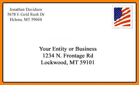 how to address a letter with a po box how to address a letter with a po box tomlaverty net