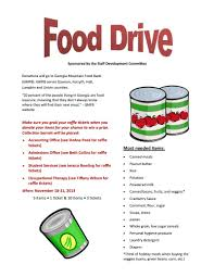 Food Drive Flyer Samples 24 Best Photos Of Food Drive Flyer Ideas Food Drive Flyers Examples 15