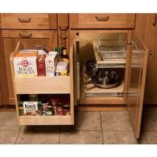 kitchenmate blind corner cabinet organizer by omega national kitchensource com