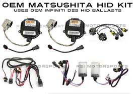 9004 bi xenon oem denso hid conversion kit 9004 denso xenon hid kit 9004 bi xenon oem matsushita hid conversion kit