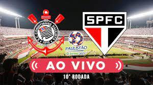 CORINTHIANS X SAO PAULO AO VIVO COM IMAGENS - JOGO DE HOJE - ASSISTA AGORA!  - YouTube