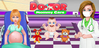 Pregnant <b>mommy care</b> Game - Apps on Google Play