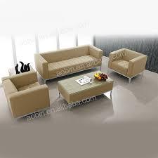 office sofa set. New Designs Office Leather Cheap Sofa Set E