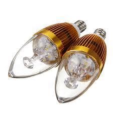 chandelier candle light bulb 85 265v led