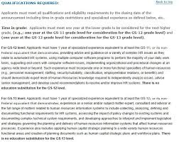 Usajobs Resume Inspiration How To Increase The Likelihood Of Your Resume Being Forwarded On