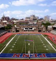 Franklin Field University Of Pennsylvania Facilities And
