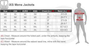 Ixs Activo Jacket Riding Gear Rocky Mountain Atv Mc