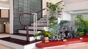 indoor garden ideas. unique under stairs garden | small indoor ideas minimalist gardens e