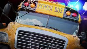 Activity bus hit by pickup truck in Burke County; six students and ...