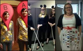 halloween themes for office. office halloween costume themes how to throw a hair raising party at your for