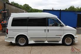 All Chevy 95 chevy astro van : 1995 Chevrolet Astro Day Van With LPG Conversion