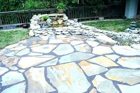 stones for patios ideas patio stone fire pit stone backyard ideas stones for patios