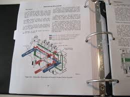 case 580ck loader backhoe service manual repair shop book new categories