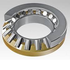 roller thrust bearing. china tower crane spherical roller thrust bearing large 29318m with brass cage supplier
