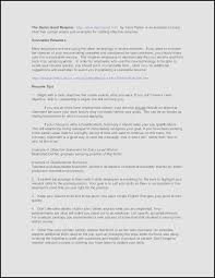 Resume Bullet Points Examples Awesome Resume Bullet Format