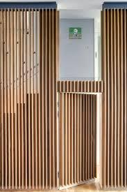 Lambris Mural Design Et Panneaux D Co En Lamelles De Bois