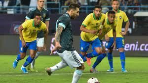 الارجنتين والبرازيل 10 1