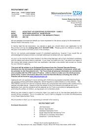 Supervisor Resume Examples Samples For Housekeeping Perfect
