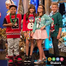 Small Picture Game Shakers Fanpage JovonWolfe Twitter